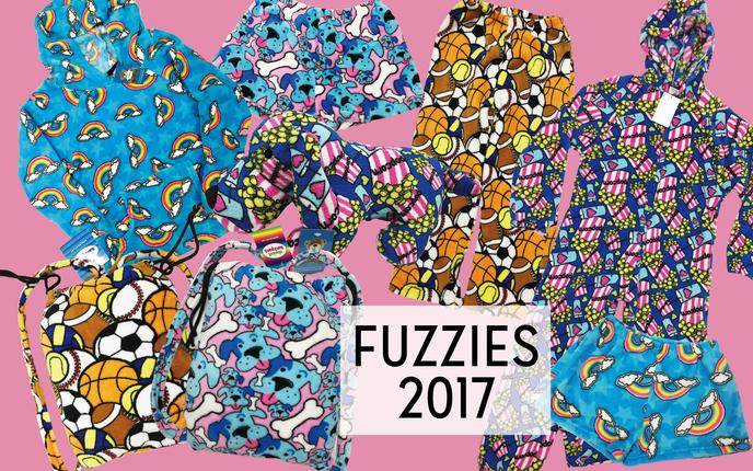 Fuzzies 2017