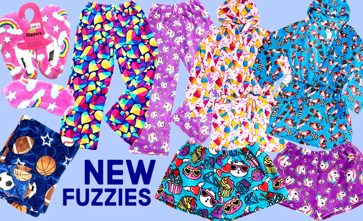 Fuzzies 2018