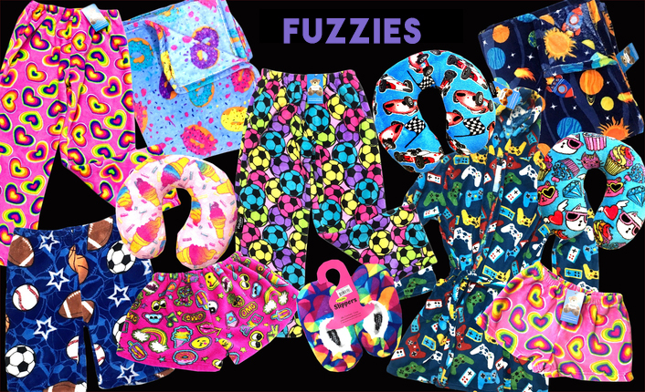 Fuzzies 2019