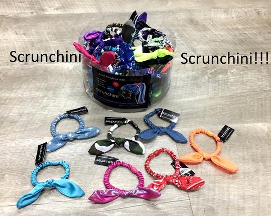 Scrunchini