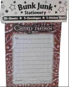 Image Bandana Stationery Set