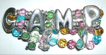 Image Camp Bracelet