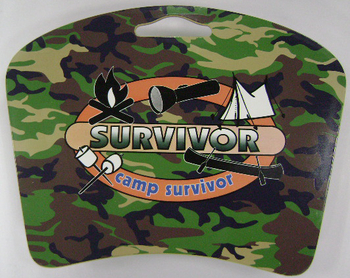 Image Camp Survivor Boys Lap Desk
