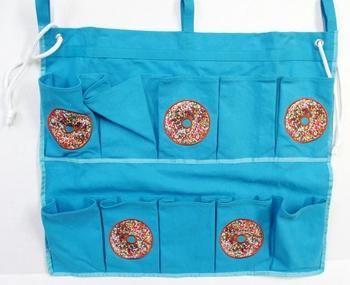 Image Donuts Shoe Bag