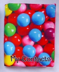 Image Gumball Contact Book