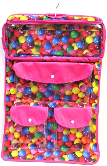 Image Gumball Foldable