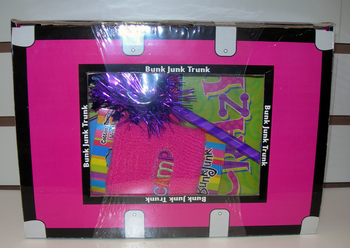 Image Bunk Junk Trunk Stationery Set