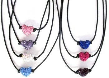 Image Girl Junk Jewelry Retail Shopping