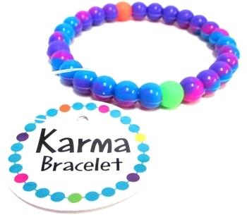 Image Karma Bracelets Retail Shopping