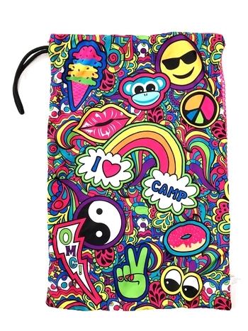 Image Bunk Junk  <sup>&reg</sup> Sock Bags