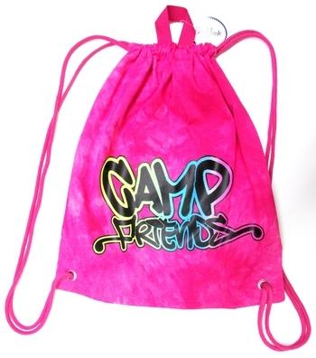 Image Bunk Junk <sup>&reg</sup> Camp Duffles & Slingbags