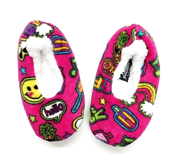 Image Fuzzie Slippers