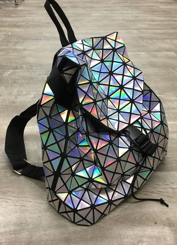 Image Triangle Bags & More