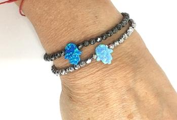 Image Bracelets/Anklets