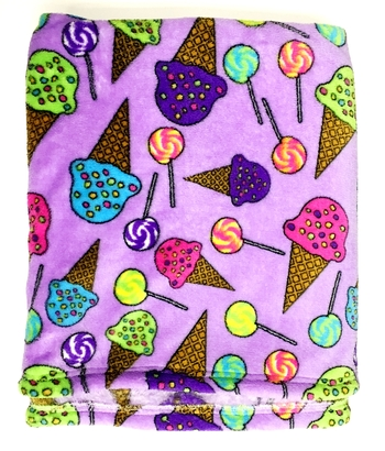 Image Fuzzie Blankets
