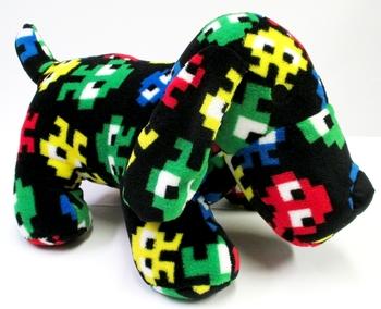 Image Fuzzie Pillowcases & Puppies