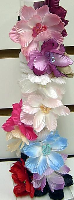 Image Lei Flower Pony