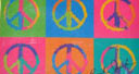 Image Multi Lingual Peace/Peace Post Card Set