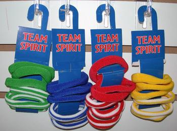 Image Color War Stripe Pony Pack