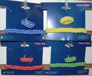 Image Camp Spirit Bracelet/Ring Set