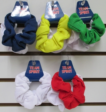 Image Scrunchie set