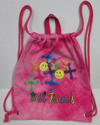 Image Best Friends Jacks Sling Bags