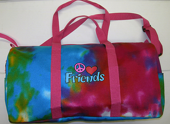 Image Friends Sweat shirt Duffel