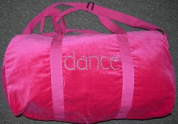 Image Duffel Bags