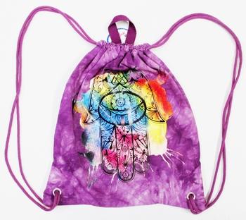 Image Hamsa Sling Bag