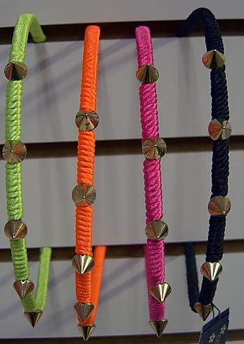 Image Neon Spike Headband