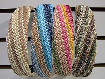 Image Raffia Headband