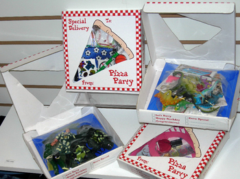 Image Party Favors, Spinners and Closeouts