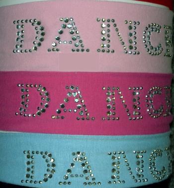 Image Dance Jersey Headwrap