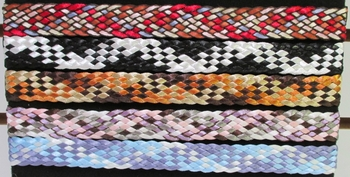 Image Satin Weave Headwrap