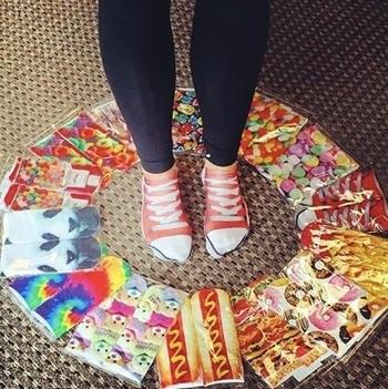 Image Sockalicious Socks