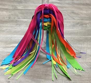Image Streamer Pony Bight Colors