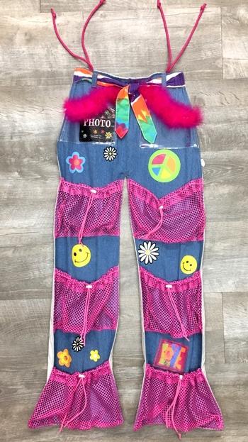Image Pants Hanging Storage
