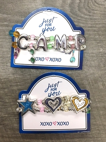 Image Lucky Camp Bracelet