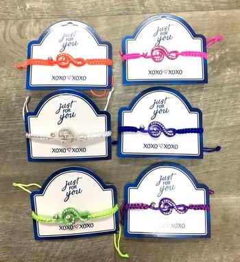 Image Musical Note Bracelet