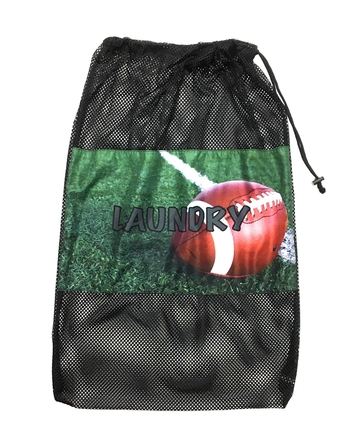 Image Football Laundry Bag
