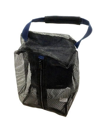 Image Boys Mesh Ditty Bag