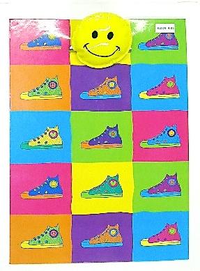 Image Sneaker Clipboard