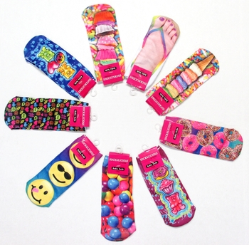 Image Sockalicious Assorted