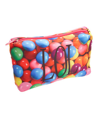 Image Small Gumball LOL Makeup Case