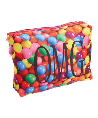 Image Large Gumball OMG Makeup Case