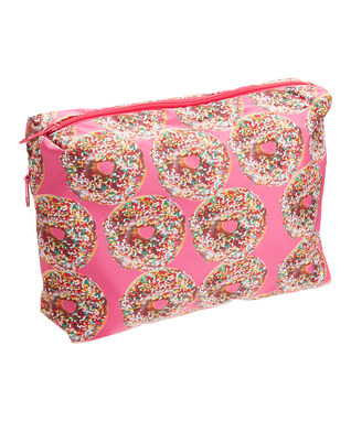 Image Large Donuts Makeup Case
