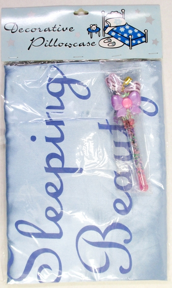 Image Sleeping Beauty Pillowcase