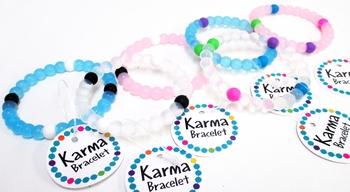Image Karma Bracelets