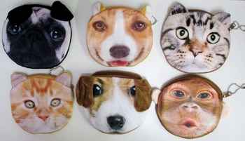 Image Pet Coin Purse