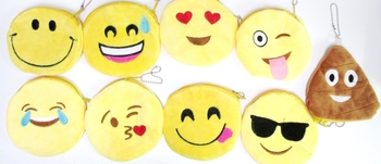 Image EM16 Emoji Purse